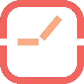 Time And Attendance Icon